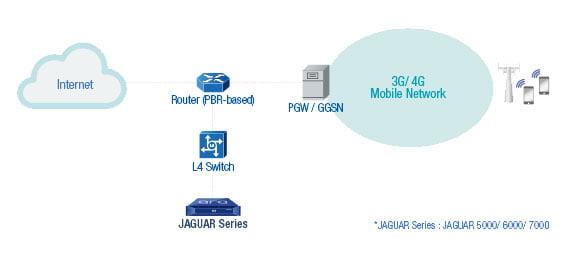 ara networks mobile gateway