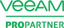 authorized veeam pro partner