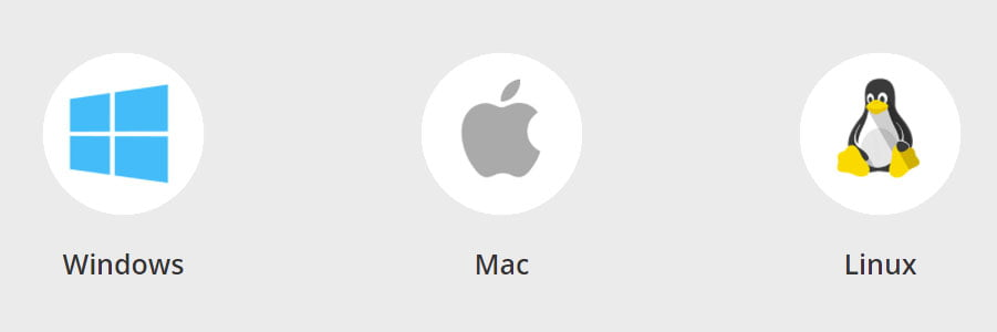 patch windows mac linux and third party